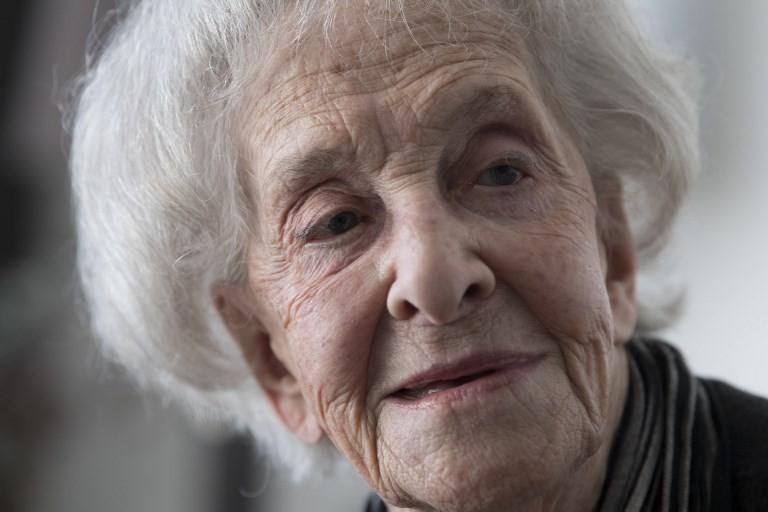Uruguayan poet, 95, wins top Spanish literary award