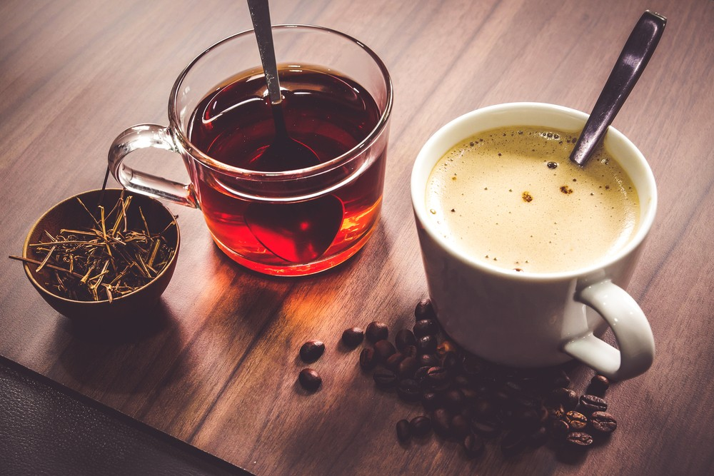 Tea or coffee? The answer might be genetic
