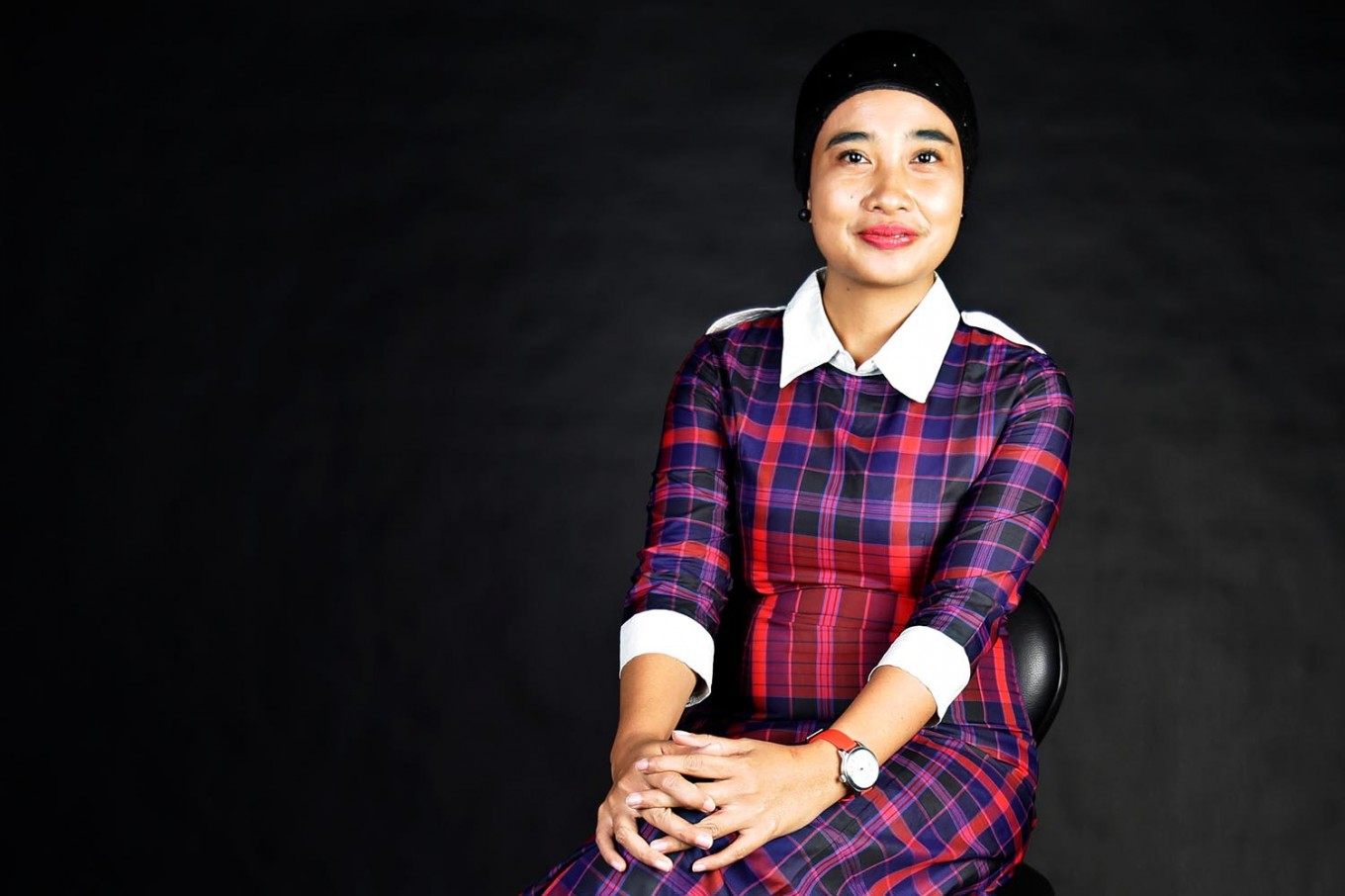 Author Okky Madasari ventures into new genre, launches children's series