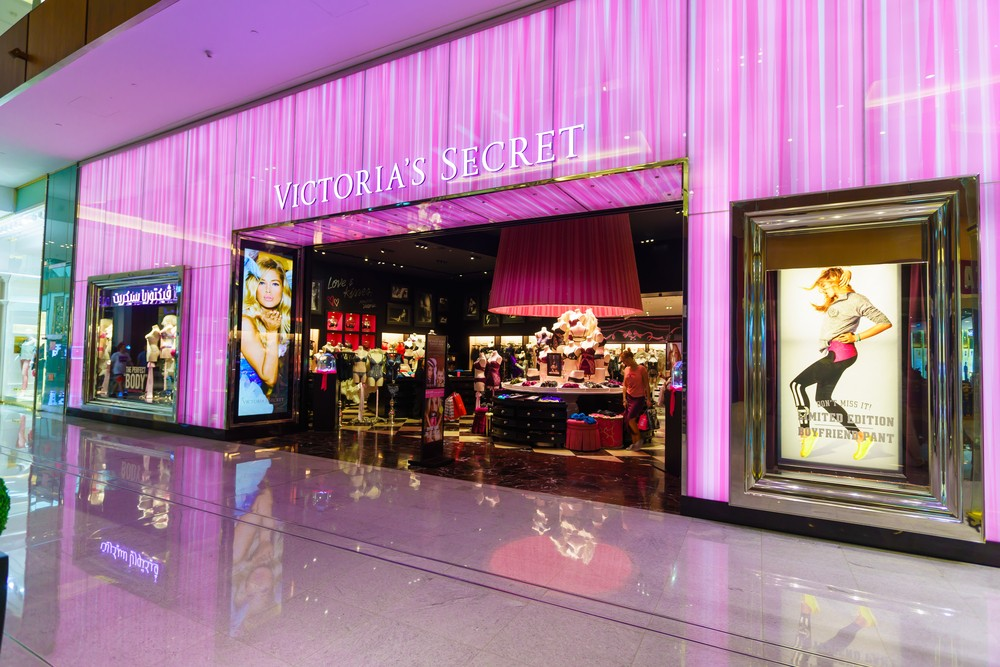 ca82b6051c521 Flagging Victoria's Secret announces new lingerie CEO - Lifestyle ...