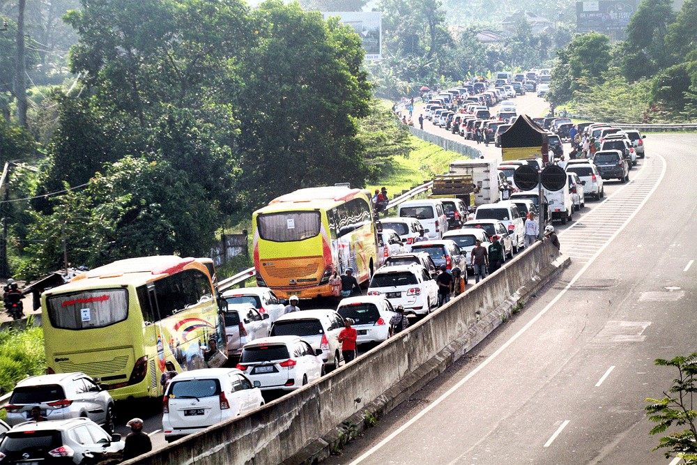 YLKI urges revocation of zero-down-payment vehicle loan policy