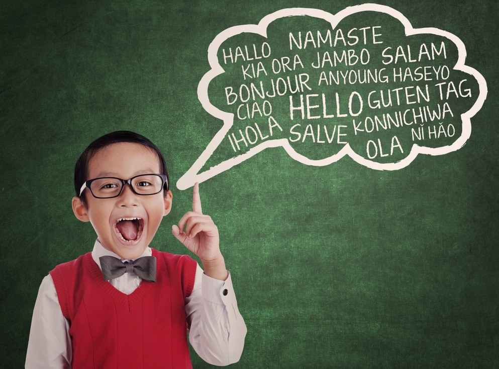 What is the ideal age for children to learn a foreign language? - Parents -  The Jakarta Post