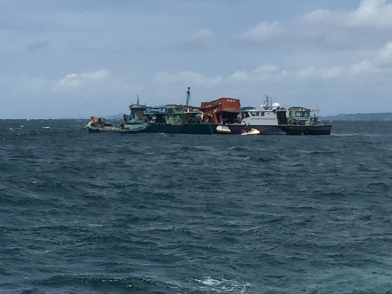 Indonesia slams Vietnam for disrupting arrests