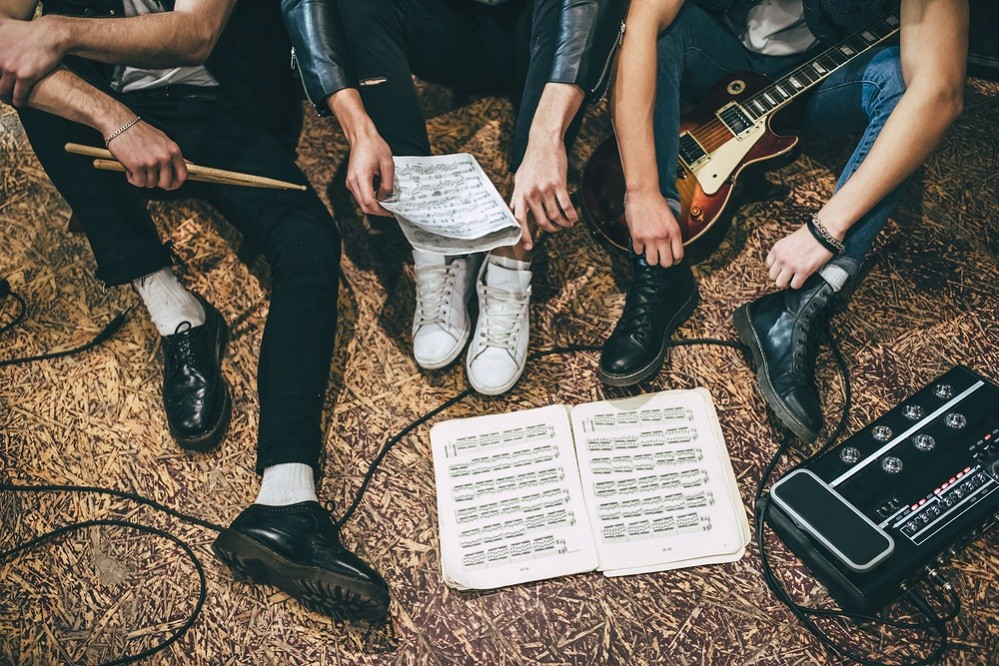 'I woke up gay': Malaysian LGBT+ band uses music to fight bias