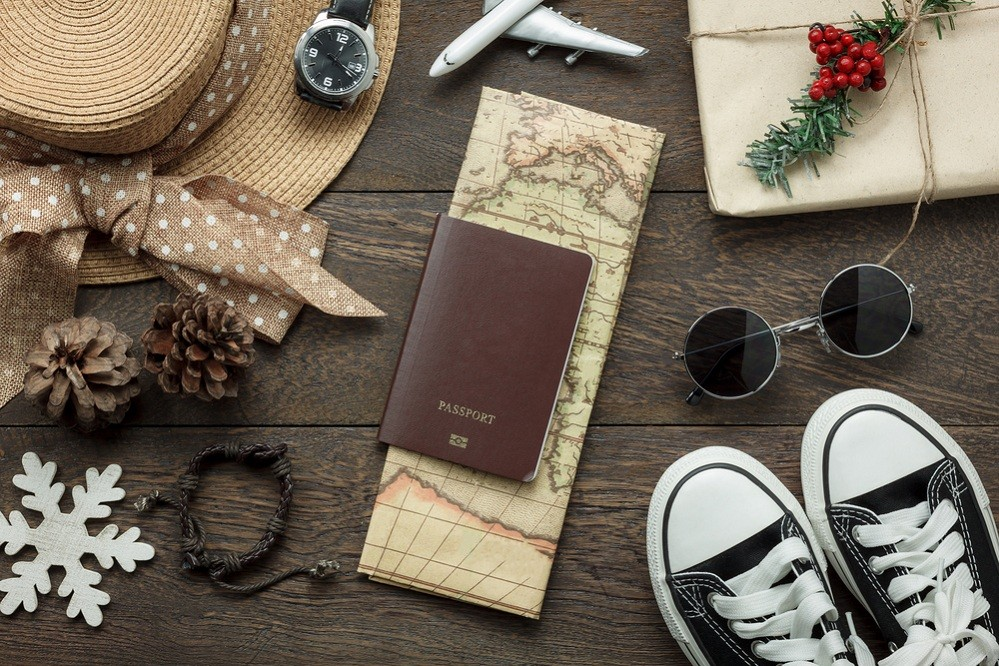 Five things to remember when traveling during holidays