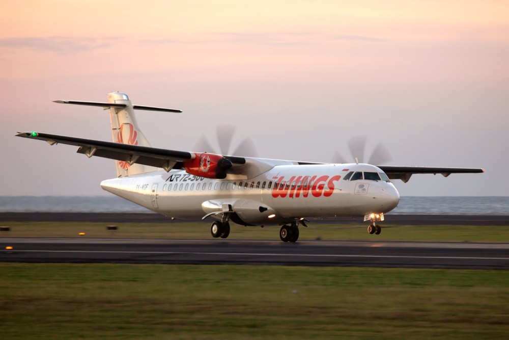 Wings Air to launch Banjarmasin-Sampit route in April