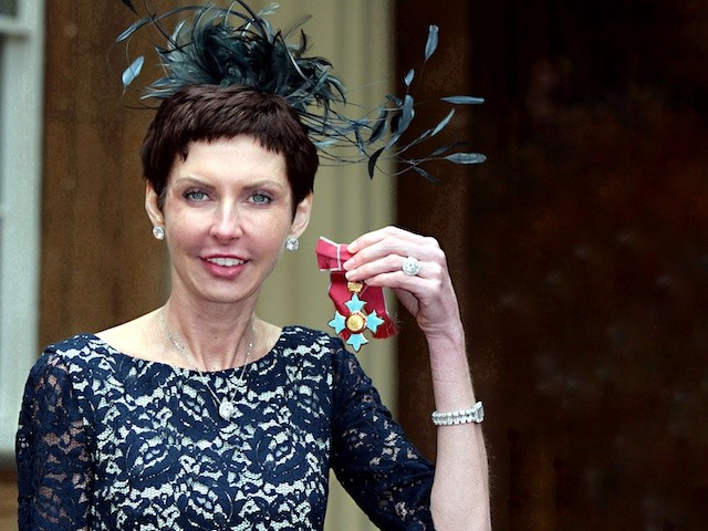 This British woman is more than 10 times richer than the Queen