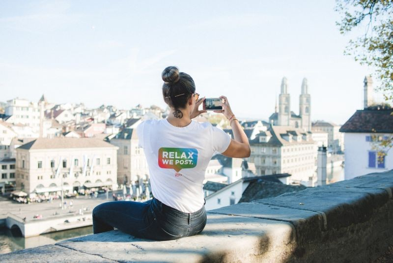 Switzerland hotels hire 'Instagram-sitters' to post Instagram photos for their guests