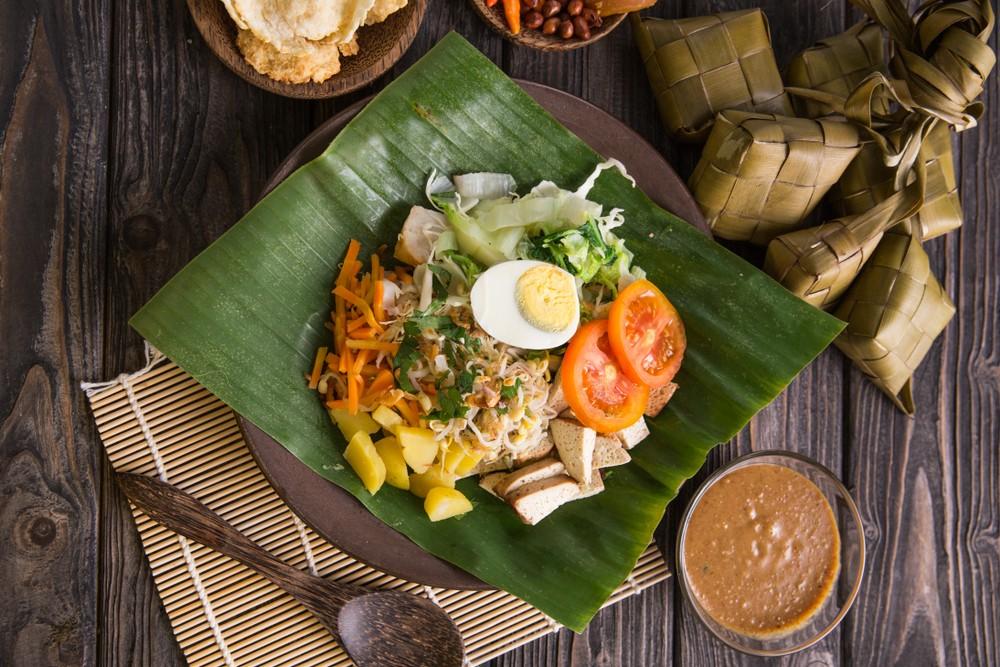 Ministry seeks to promote Indonesian cuisine in 100 diaspora restaurants