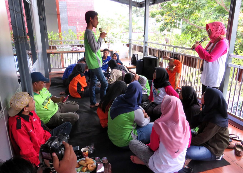 Stunting stunts Indonesia's demographic dividend