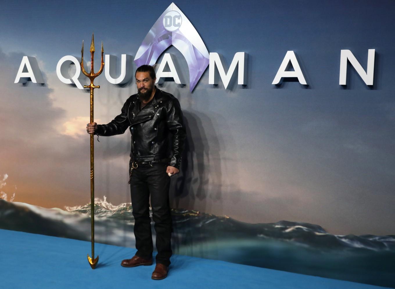 Jason Momoa to join 'Dune' cast