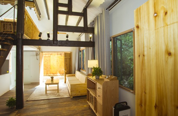Airbnb lands in rural China
