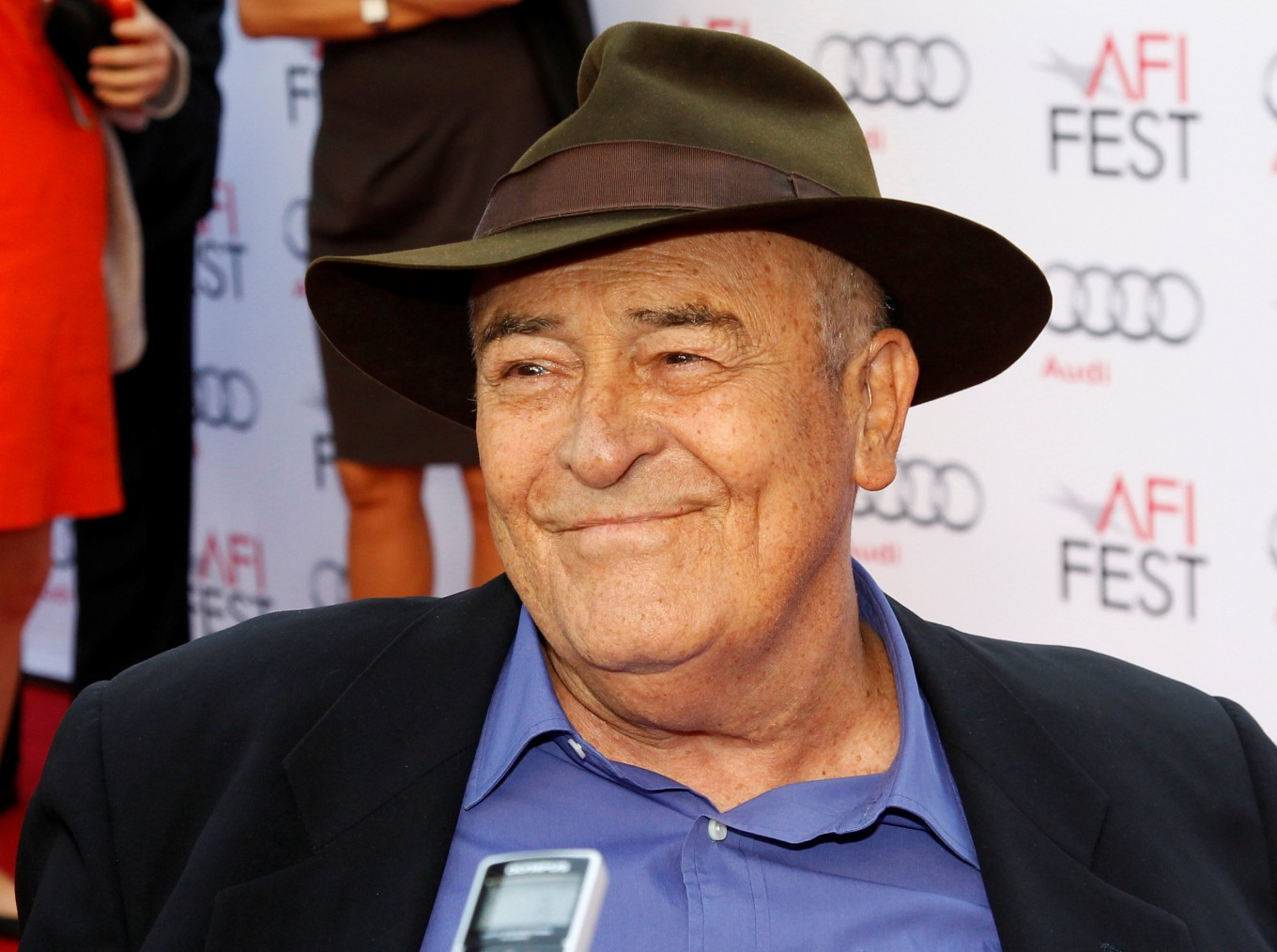 'Last Tango': The tainted 'masterpiece' that dogged Bertolucci