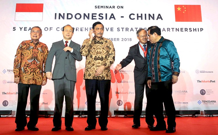 Insight: Indonesia needs new strategy to deal with China