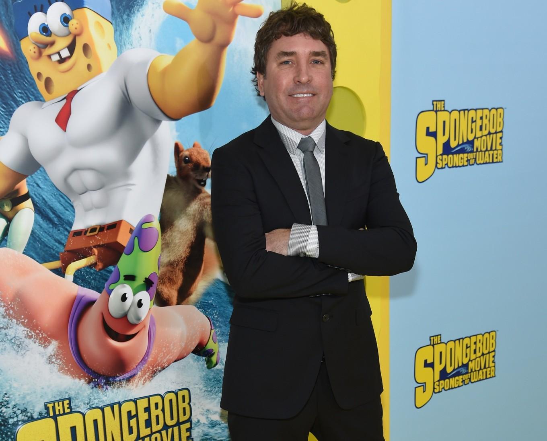 Hillenburg Spongebob Squarepants Creator Dies At 57