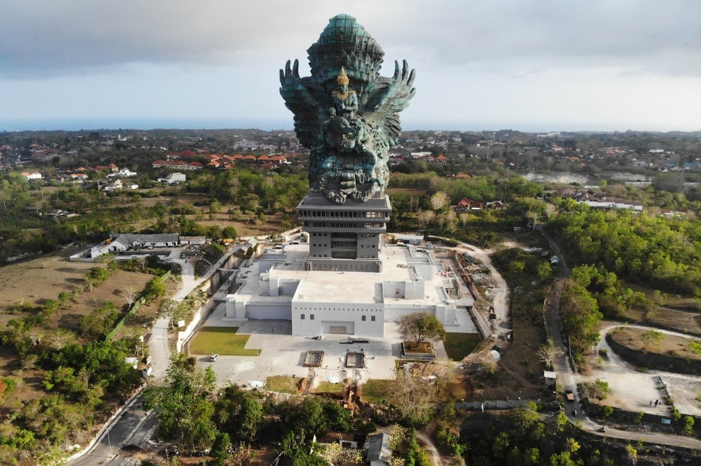 Six Things To Do At Garuda Wisnu Kencana In Bali