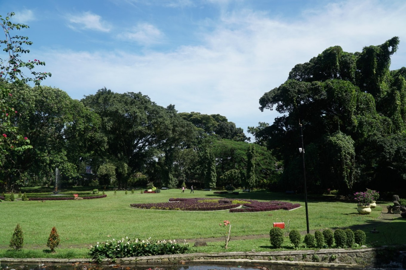 Bogor deputy mayor calls for more LIPI funding, coordination in Gardens' World Heritage bid