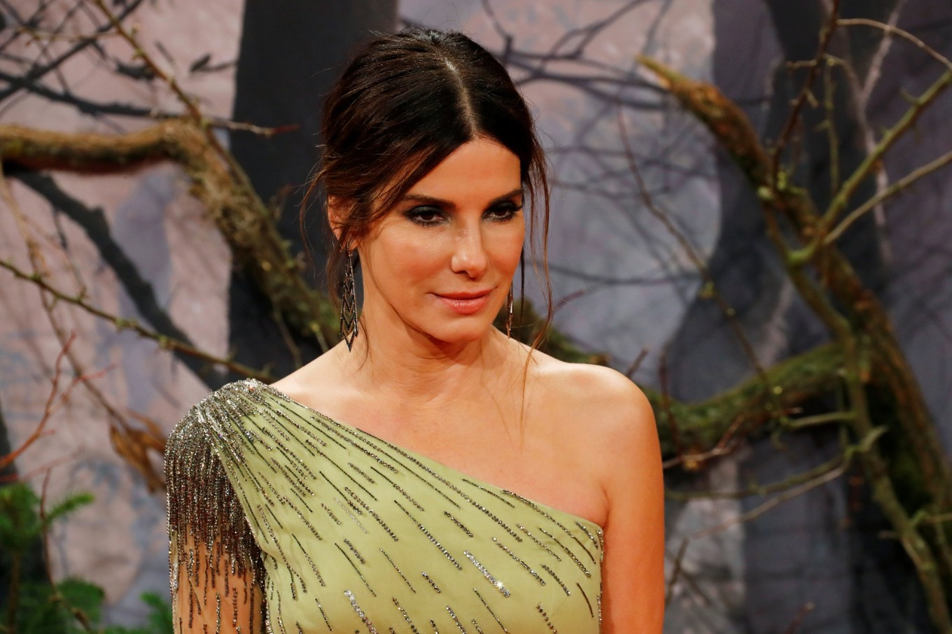 Sandra Bullock's college life to be made into television series