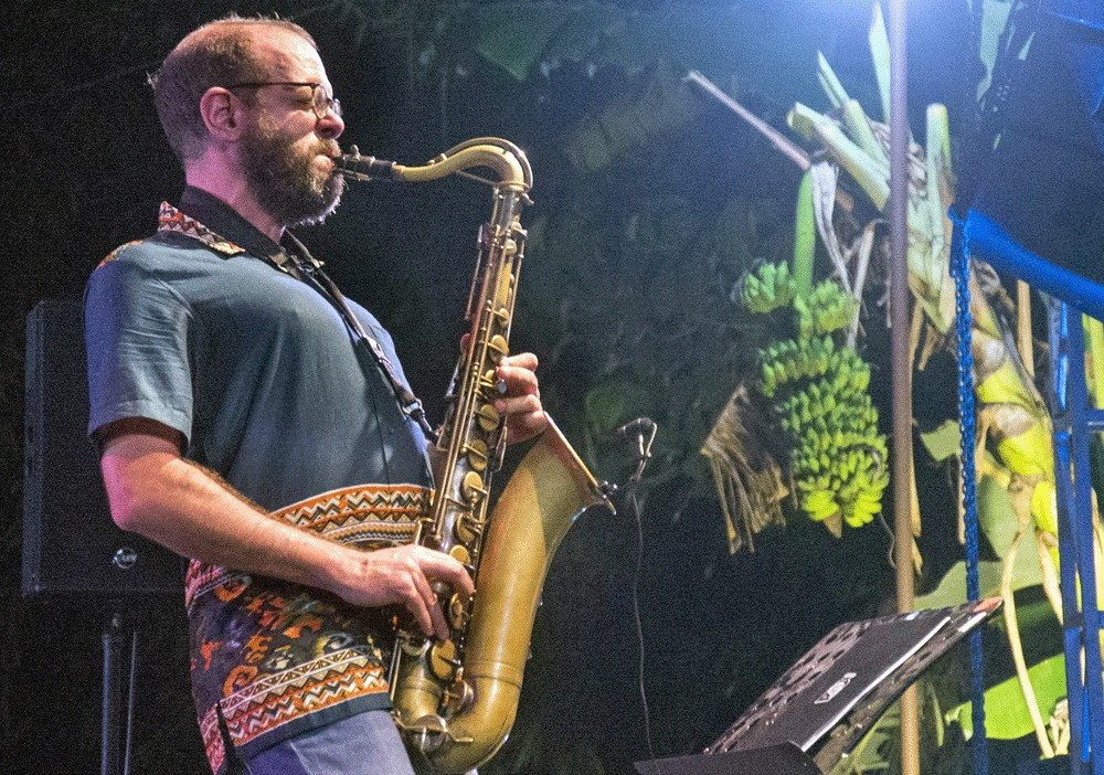 Ngayogjazz: More than just a jazz festival
