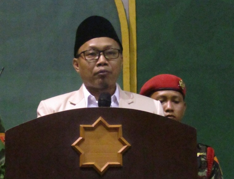 Pemuda Muhammadiyah's new leader vows to maintain nonpartisanship