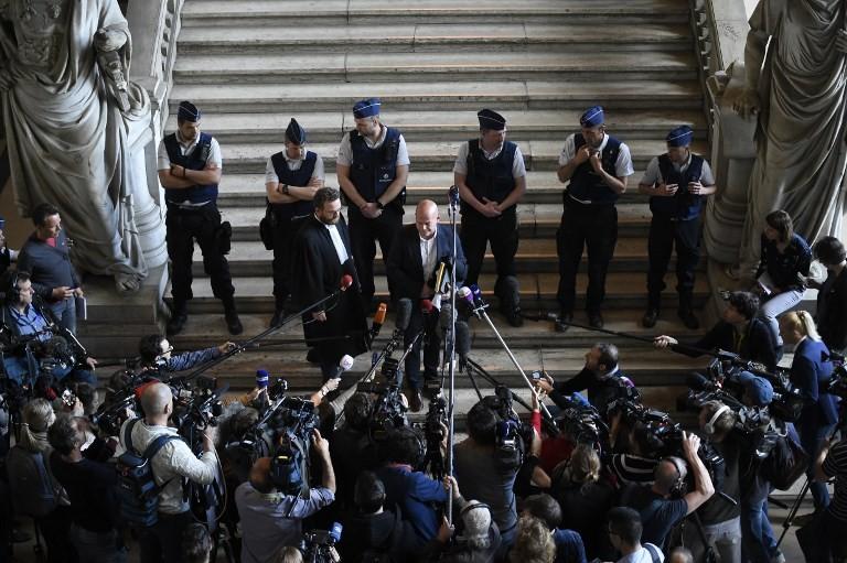 Radicalisation threat in Belgium jails: Intel report