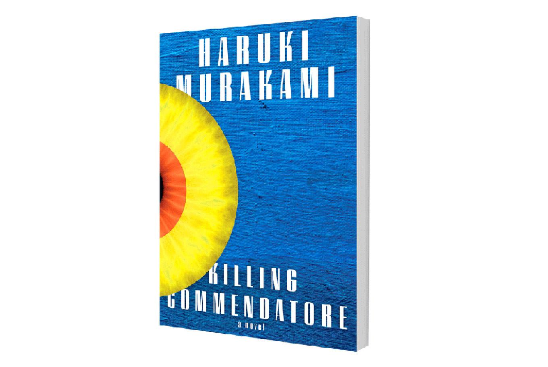 'Killing Commendatore': Haruki Murakami, devastation and transformation
