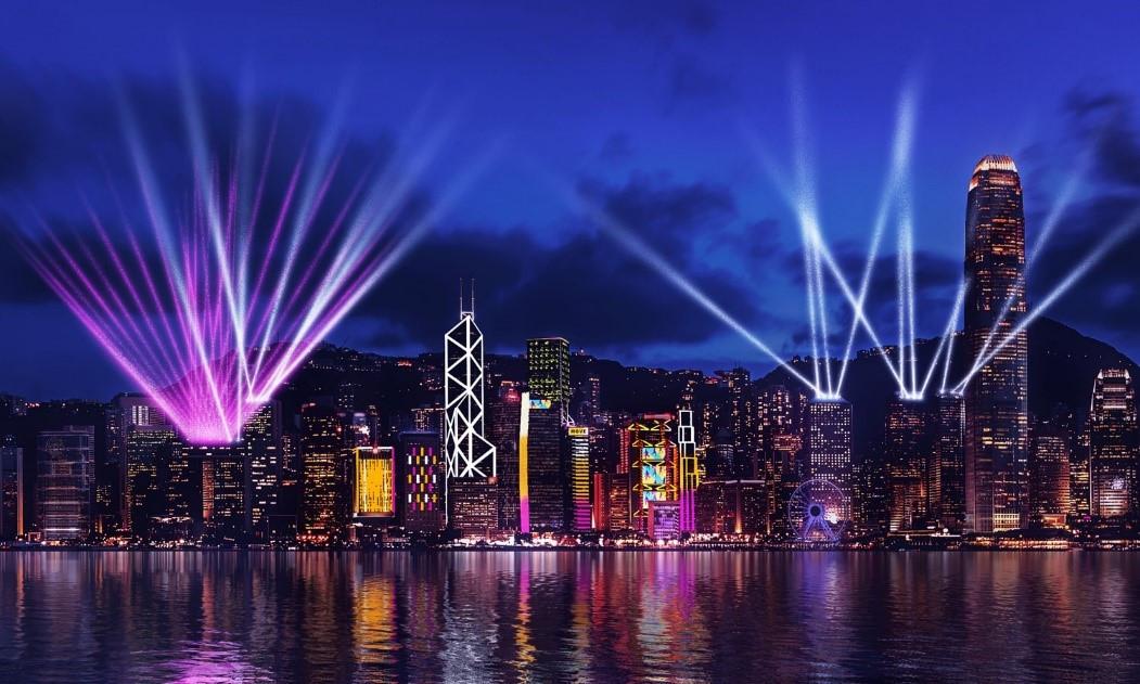 Hong Kong offers joyful Christmas holidays