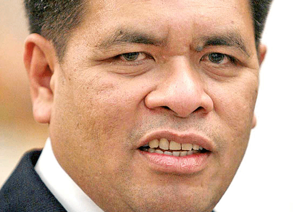 Indonesian envoy wants to close trade gap with China