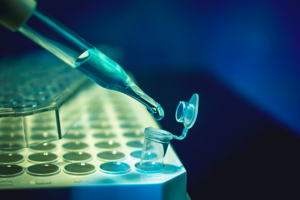 Implications of world's first genome-edited babies