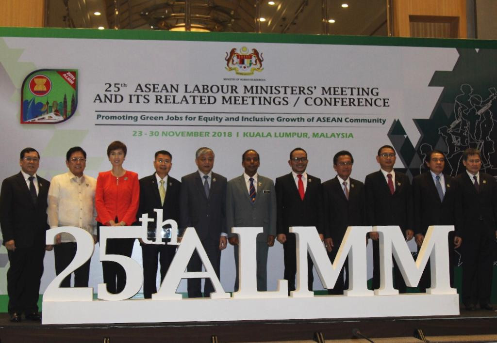Indonesia entrusted to host ALMM+3 in 2020
