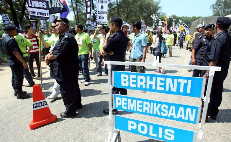 Australian rare earth miner mulls 'legal options' against Malaysia