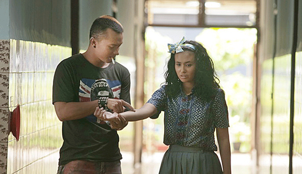 Indonesian films featured on Locarno Film Festival's online platform