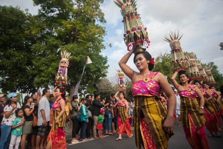 Thousands of Hindus to participate in Bali's Pasraman festival