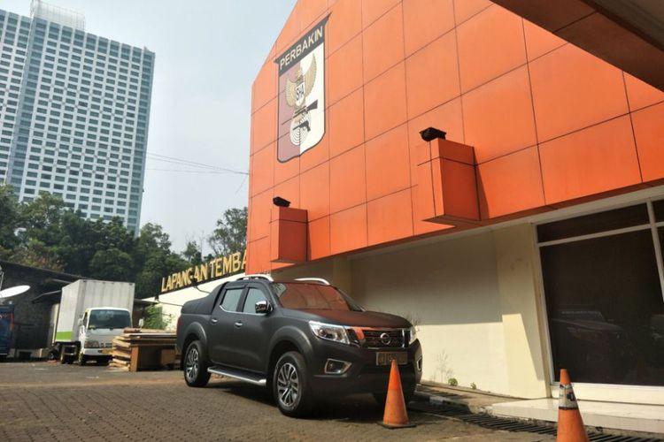 Green open space to replace Senayan shooting range