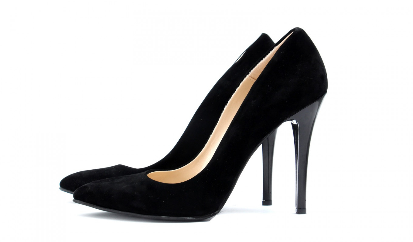 High heels cause arthritis in toes