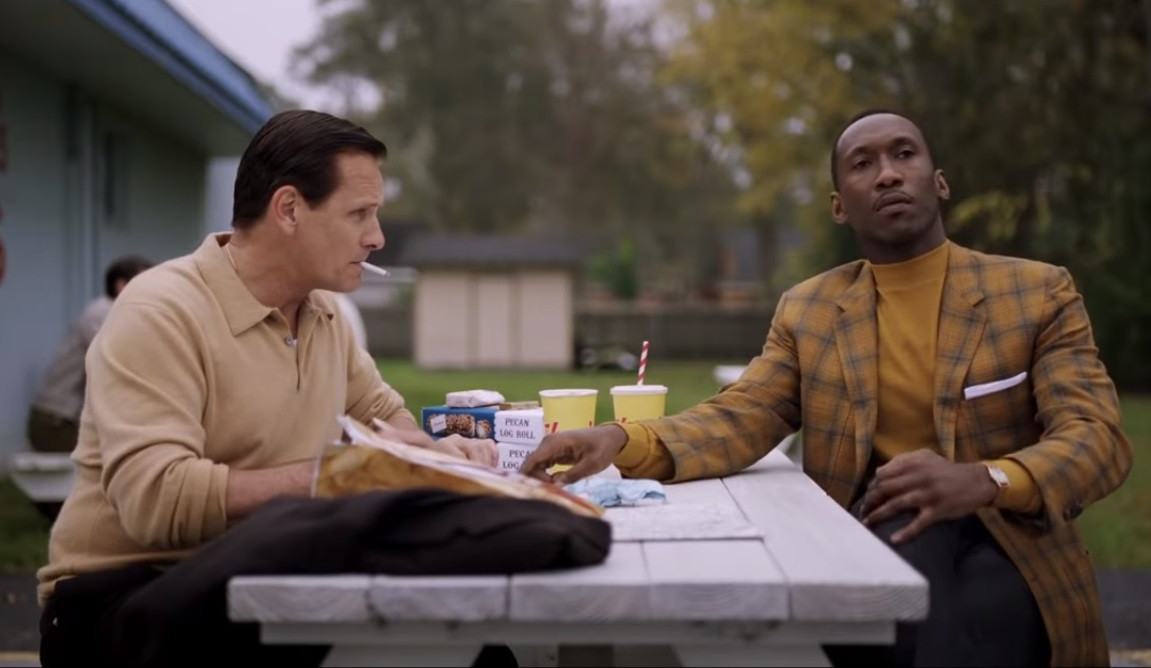 'Green Book' wins Producers Guild Awards' best film, boosting Oscar chances