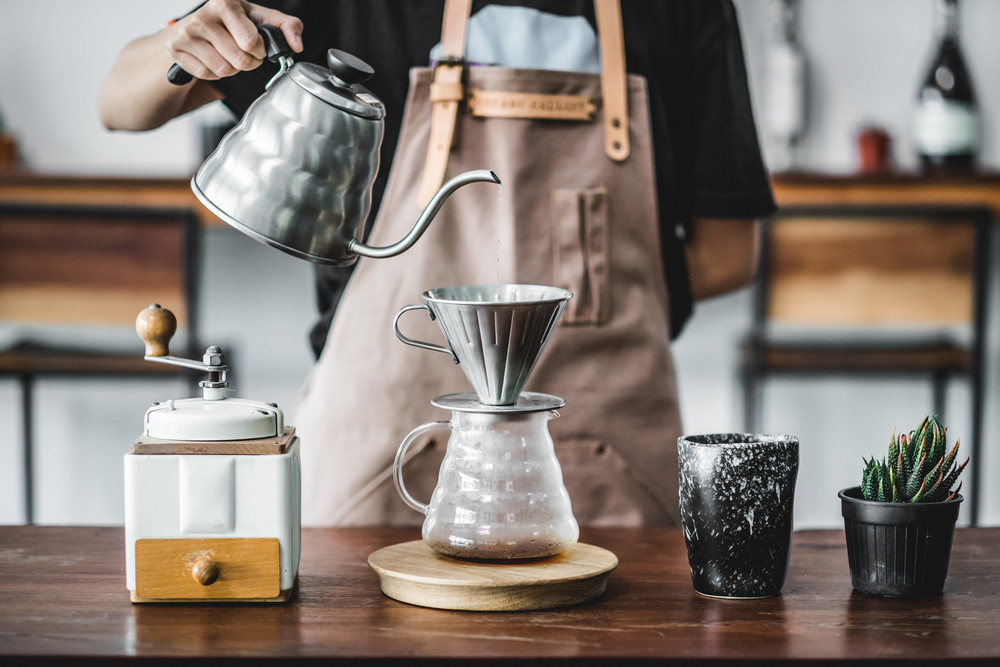 Tips to help you brew better coffee at home