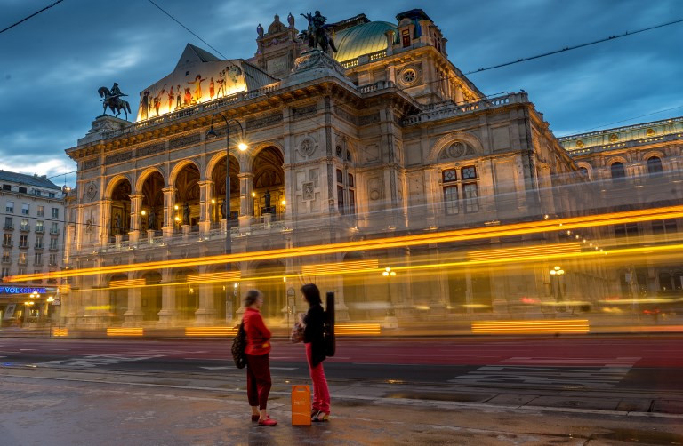 Vienna State Opera's ballet academy hit by abuse allegations