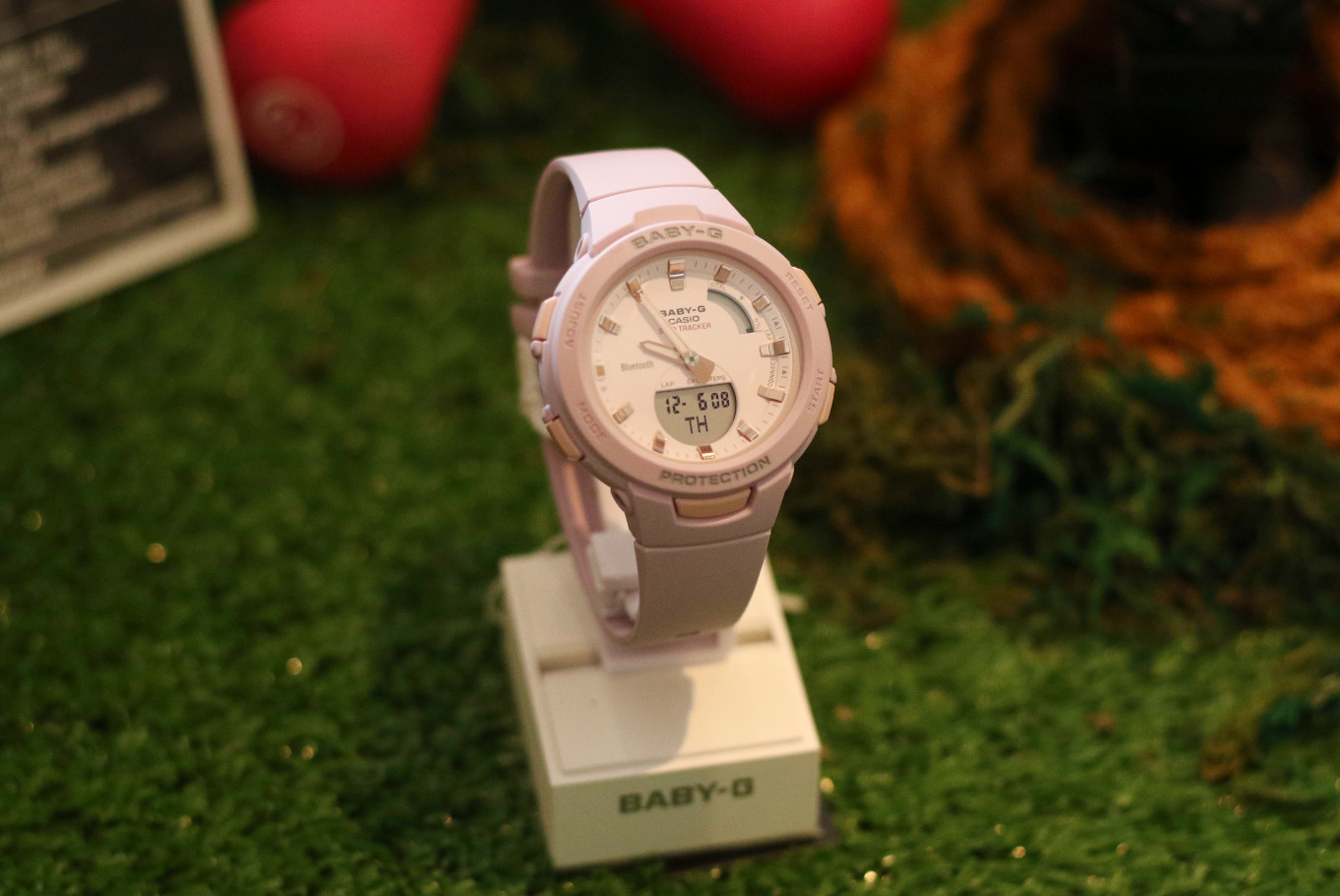 Smarter Casio watches arrive in Indonesia