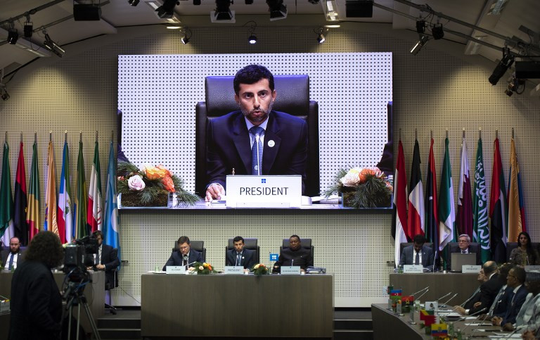 OPEC agrees joint 1.2 mn bpd cut with partners