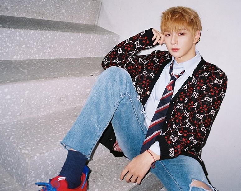 Kang Daniel hopes to spread positive energy with new music amid coronavirus outbreak