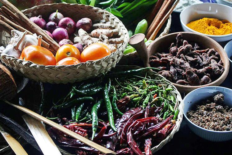 Bumbu Masakan Aceh by Ade Armanda