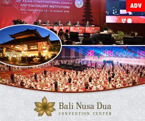 Bali Nusa Dua Convention Center – An exceptional venue for your exceptional even...
