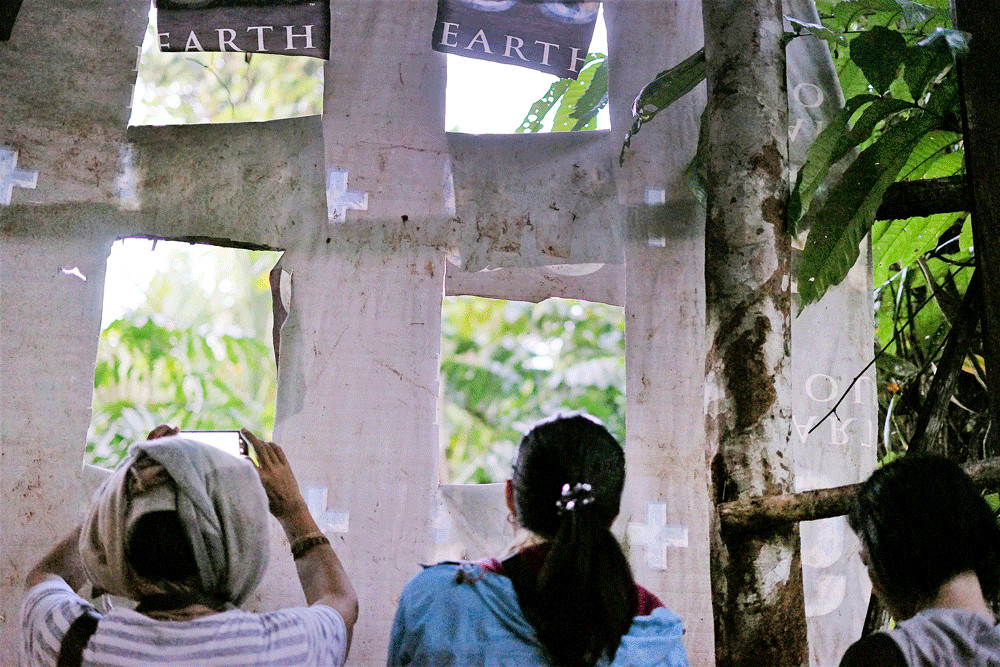 Boosting Papua's ecotourism through bird-watching camp