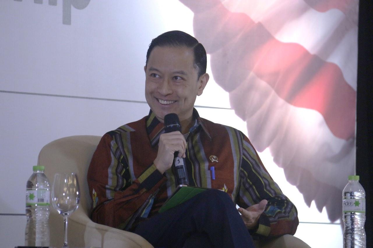 Indonesia pursuing deregulation to raise investments