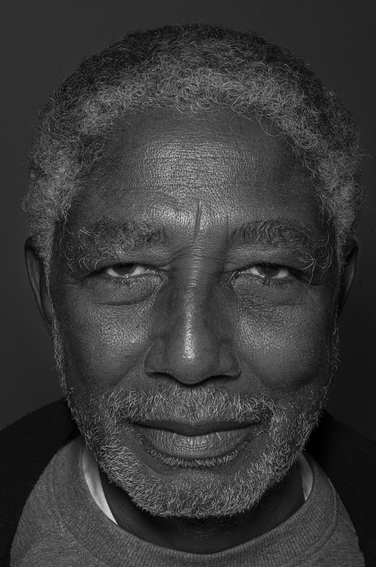 Mudawi Ibrahim Adam, the founder and former director of the Organization for Social Development in Sudan.