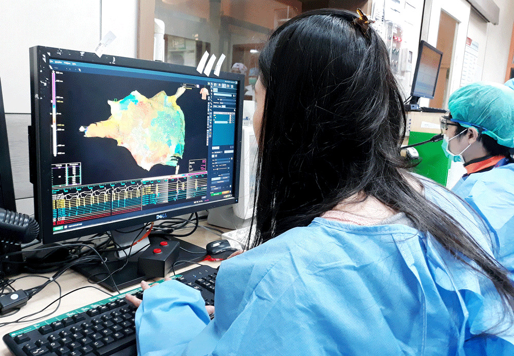 Taiwan's advanced medical technology gives patients new hope
