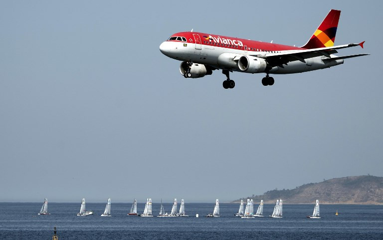 Brazilian airline Avianca Brasil declares bankruptcy
