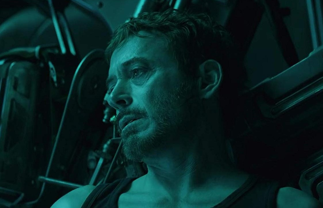 'Avengers: Endgame' tickets crush records, going for $500 on eBay