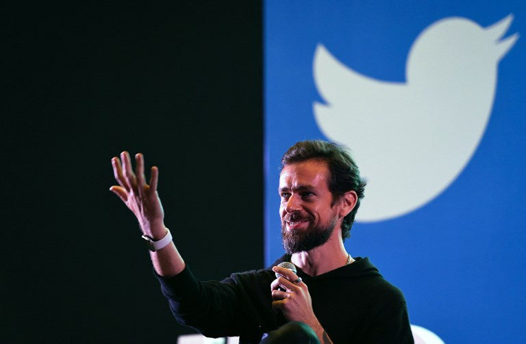 Twitter's Jack Dorsey pledges $1 bn for COVID-19 relief effort